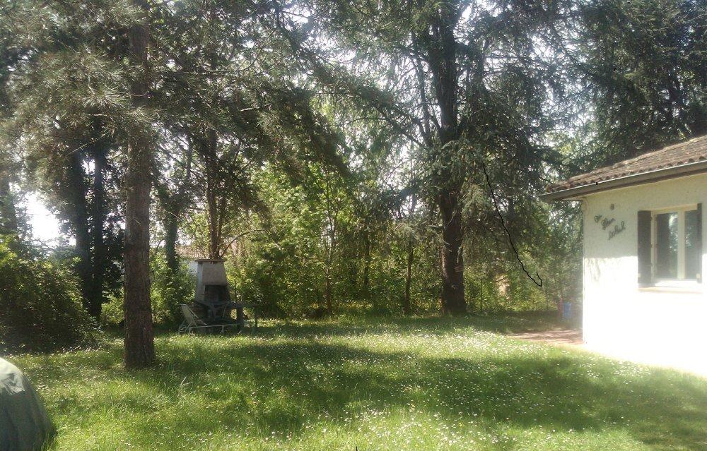 Aire camping-car à Marssac-sur-Tarn (81150) - Photo 1